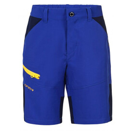 Icepeak Travon Shorts Jungs ultramarine